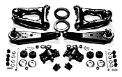 SUSPENSION PARTS AND COMPONENTS