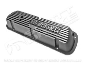 Aluminum Valve Covers with Shelby Logo (Pair)